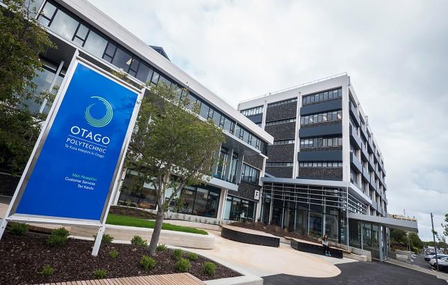 Otago Polytechnic